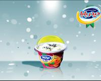بستنی پذیرائی