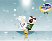 بستنی سوت مک