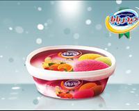 بستنی لیتری IML